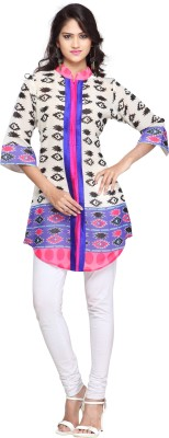 MySarees Printed Women's Tunic