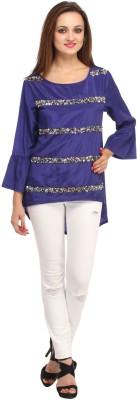 Fashionite Embellished Women's Tunic