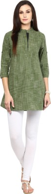 Nandhika Printed Women's Tunic