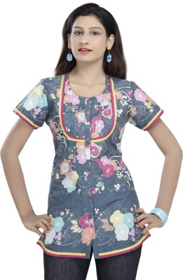 SHES Printed Women's Tunic