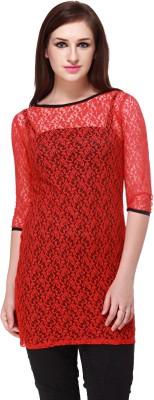 Cottinfab Printed Women's Tunic