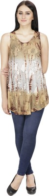 Famous by Payal Kapoor Printed Women's Tunic