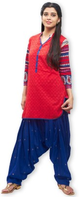 Indian Ink Striped Women's Tunic