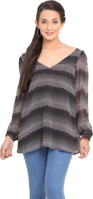 Palette Printed Women's Tunic