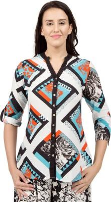 Desi Belle Printed Women's Tunic