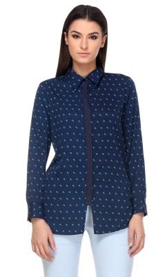 Kaaryah Printed Women's Tunic