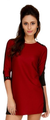 109F Solid Women's Tunic