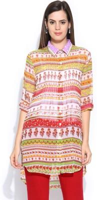 Biba Printed Women's Tunic