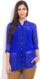 Style Quotient By Noi Self Design Women'...