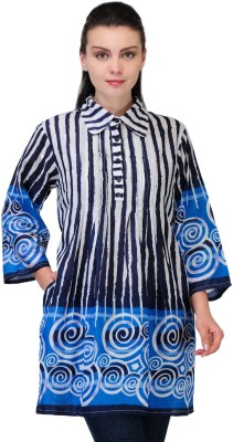 India Inc Printed Women's Tunic