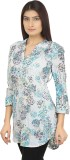 Eves Pret A Porter Printed Women's Tunic