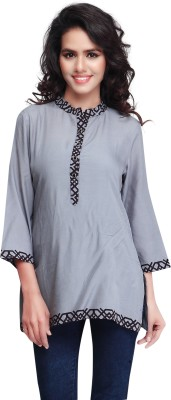 SFDS Self Design Women's Tunic