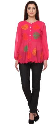 Abeerah Printed Women's Tunic