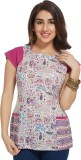 Enah Printed Women's Tunic