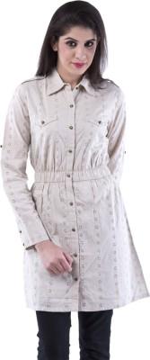 Aarr Solid Women's Tunic
