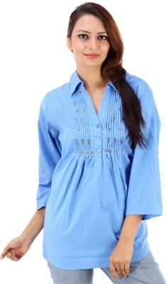 Urban Religion Embellished Women's Tunic