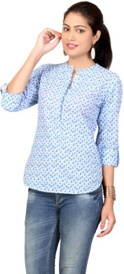 Lifestyle Retail Printed Women's Tunic