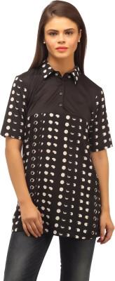 Ladybug Printed Women's Tunic