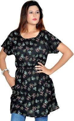 Moksh Printed Women's Tunic
