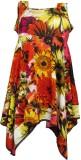 Miraaya Floral Print Women's Tunic