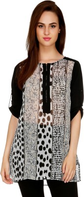 109F Printed Women's Tunic