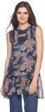 Sixes And Sevens Nyc Floral Print Women'...