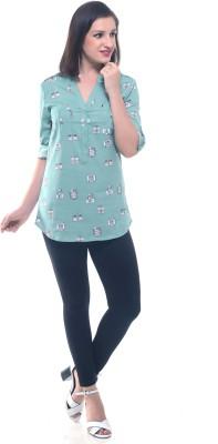 Lyla Printed Women's Tunic