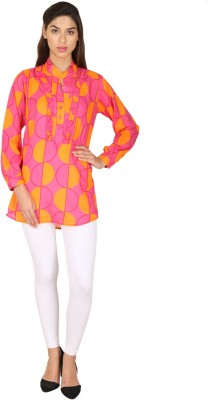 Blimey Printed Women's Tunic