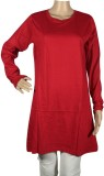 Tradewinds Solid Women's Tunic