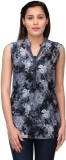 Fashion Cult Printed Women's Tunic