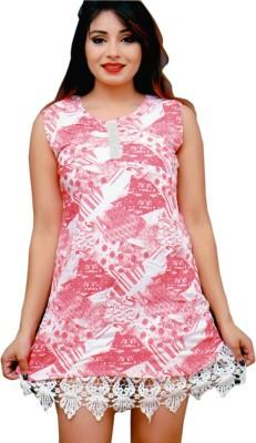 RIWAZ Printed Women's Tunic