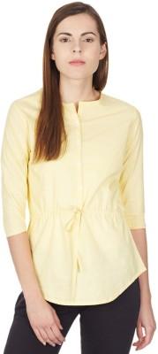 American Swan Self Design Women's Tunic