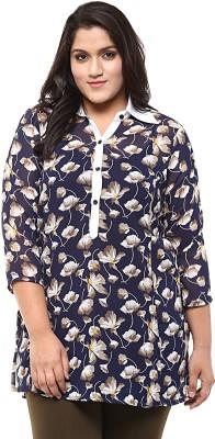 Love More Printed Women's Tunic