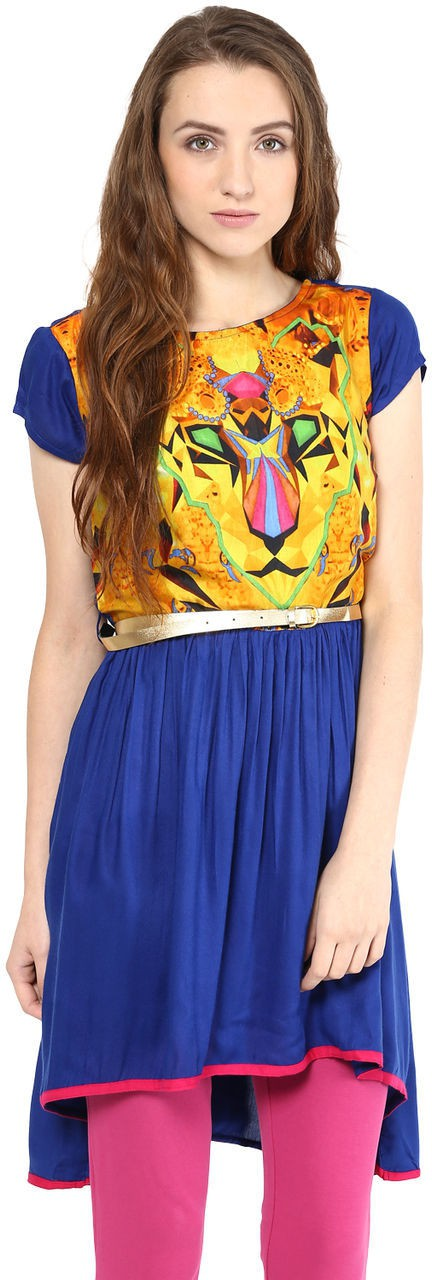 Flipkart - Tops, Kurtas & more Minimum 55% Off