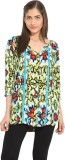 Stilestreet Printed Women's Tunic