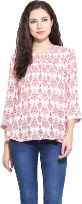 Paprika Printed Women's Tunic