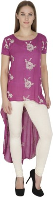 Famous by Payal Kapoor Embroidered Women's Tunic
