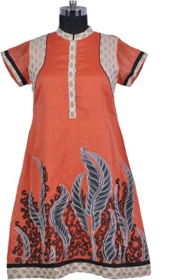 Radhika Goyal Embroidered Womens Tunic