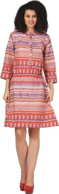 Atulya Printed Women's Tunic