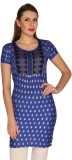 Bedazzle Printed Women's Tunic