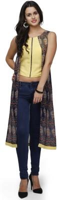 Ojjasvi Printed Women's Tunic