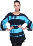 TeeMoods Embroidered Women's Tunic