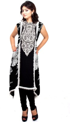 Vivaa Printed Women,s Tunic