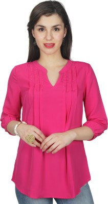UVR Solid Women's Tunic