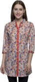 One Femme Printed Women's Tunic