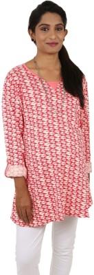 Kriti Western Maternity Printed Women's Tunic