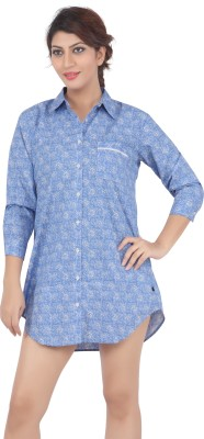 Liwa Floral Print Women's Tunic