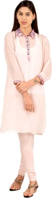 Uptowngaleria Floral Print Women's Tunic