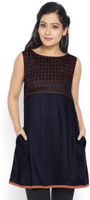 9rasa Printed Women's Tunic