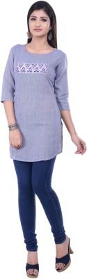 Rene Embroidered Women's Tunic
